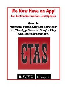 ctas app promotion