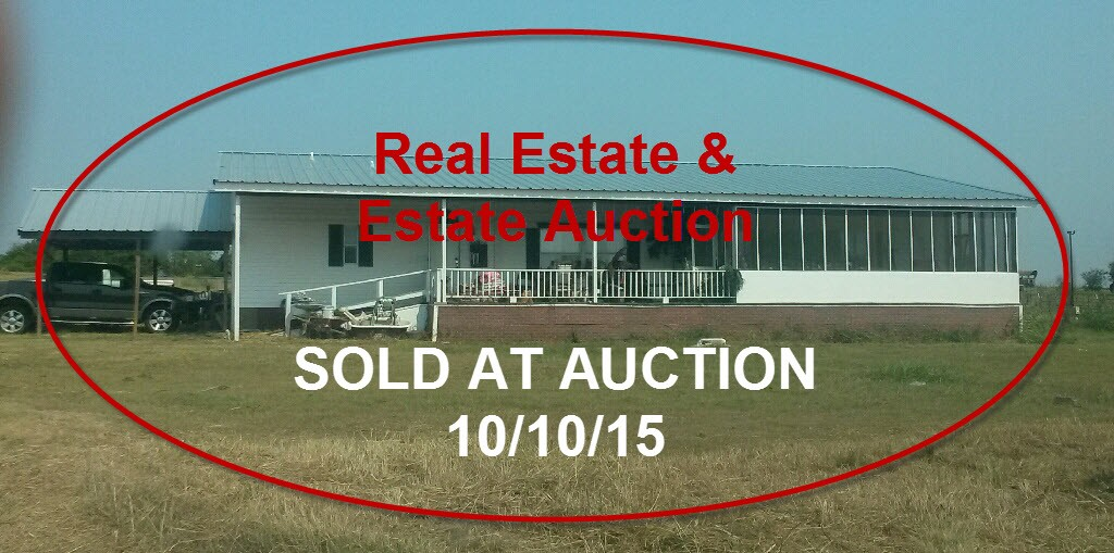 sold at auction