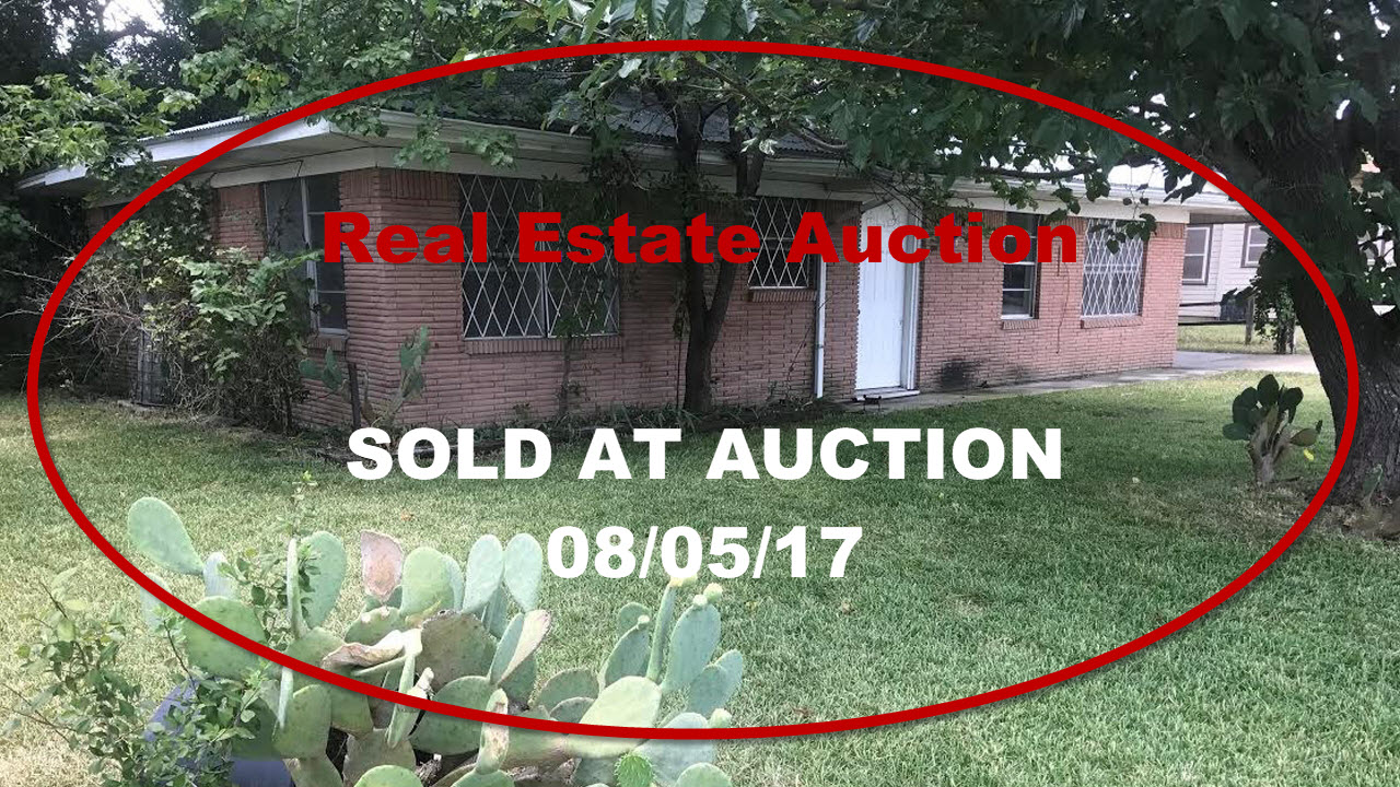 sold at auction 3